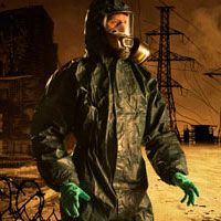 Urban Survivor Chemical Protection Kits