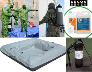 Foot & Mouth, Bird Flu Decontamination