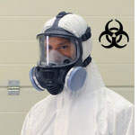 Virus Respiratory Protection